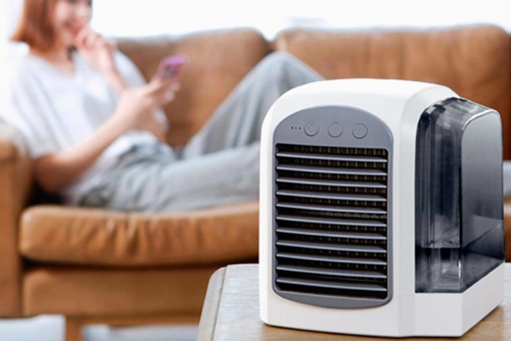 Get A Great Air Conditioner At A Reasonable Price From Breeze Maxx!